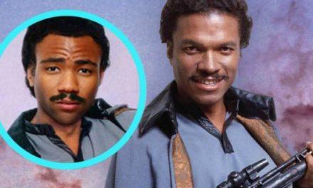 Alden Ehrenreich o młodym Lando i Chewiem