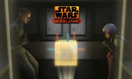 RECENZJA SERIALU – Star Wars Rebels S03E07