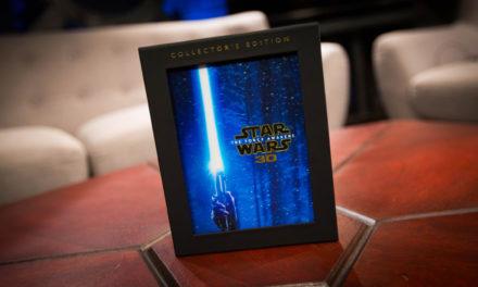 RECENZJA FILMU – Przebudzenie Mocy 3D wydanie kolekcjonerskie