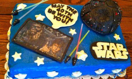 """May the 40th be with you! """"Nowa Nadzieja"""" świętuje urodziny!"""