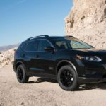 GADGETY – Nissan Rogue (One)