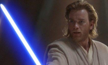 Film o Obi-Wanie? Być może poznaliśmy odpowiedź