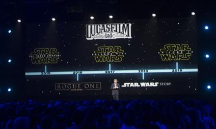 Podsumowujemy 4 lata Disneya – filmy i seriale Star Wars