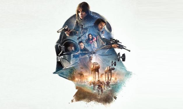 Nowe IMAXowe plakaty, Bail Organa i zwiastun Epizodu VIII