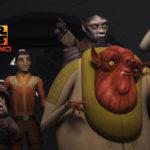 RECENZJA SERIALU – Star Wars Rebels S03E09