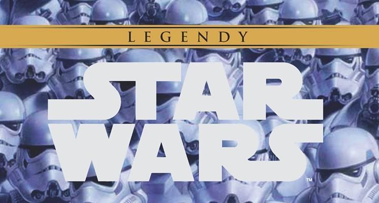"""""""Star Wars Legendy: Najlepsze Opowieści"""" – recenzja"""