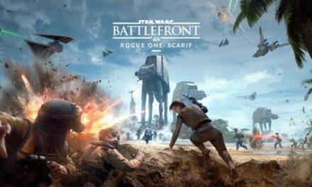 Pierwsze urodziny Battlefronta! Nowe informacje o DLC Scarif