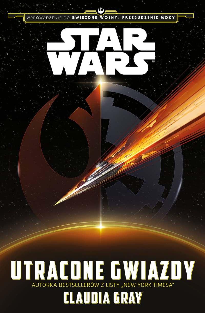 Star Wars Utracone Gwiazdy