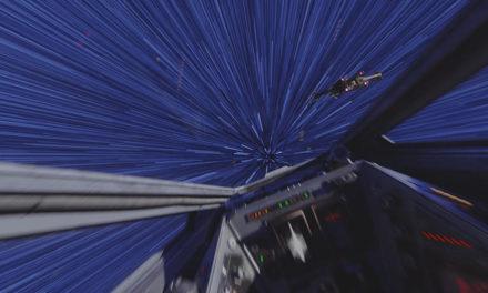 """Przeleć się """"prawdziwym"""" X-Wingiem!"""