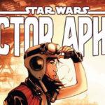 RECENZJA KOMIKSU – Doctor Aphra 001