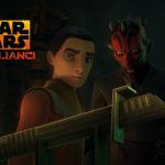 RECENZJA SERIALU – Star Wars Rebels S03E11