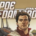 RECENZJA KOMIKSU – Poe Dameron 009