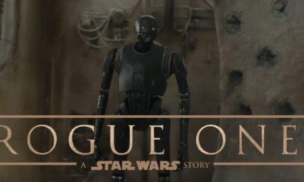 GORĄCY NEWS – Mamy pierwszy klip z Rogue One!