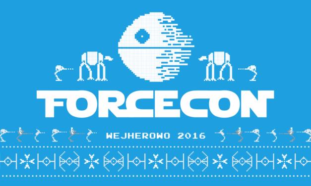 Forcecon 15 grudnia w Wejherowie