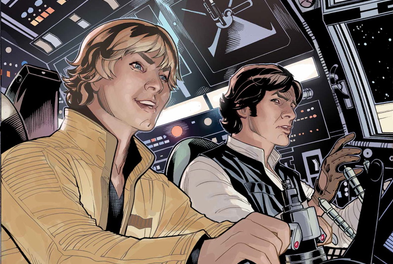RECENZJA KOMIKSU – Star Wars Komiks 6/2016