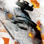 Pierwszy opis fabuły książki Empire's End