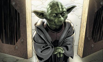 RECENZJA KOMIKSU – Star Wars 026