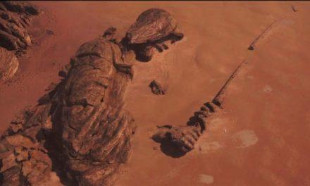 Łotr 1 uchyla rąbka jednej z największych tajemnic