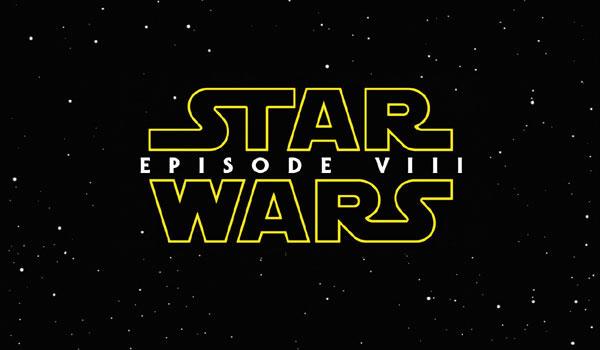 Wiemy kiedy ujrzymy pierwszy zwiastun epizodu VIII!