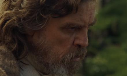 Kostiumy Lei i Luke'a z Epizodu 8