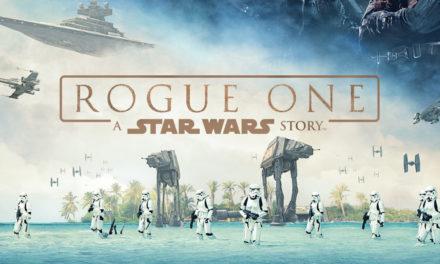 RECENZJA FILMU – Rogue One (bez spoilerów!)