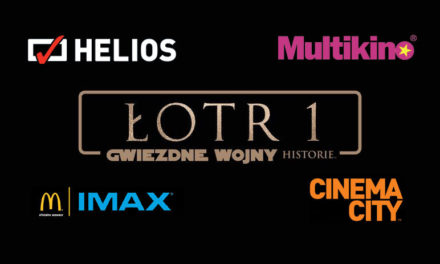 Kinowe promocje przy okazji seansów Łotra 1