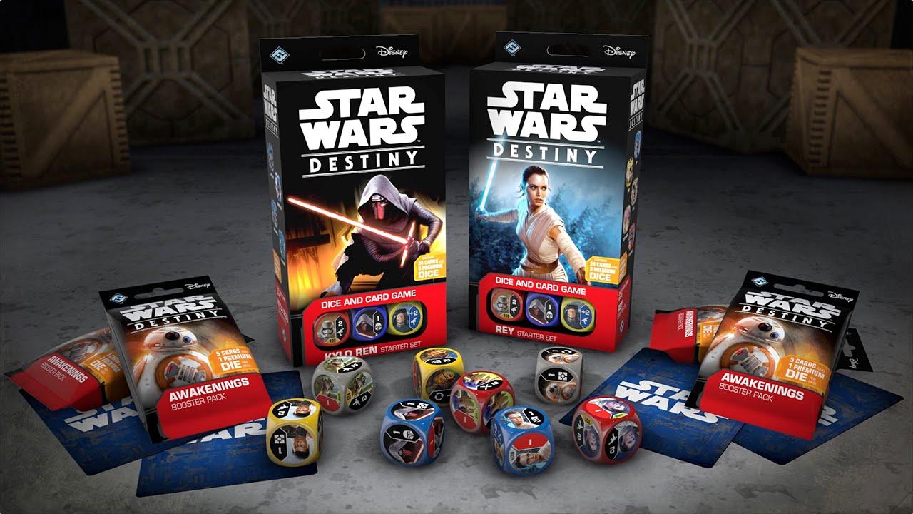 recenzja Star Wars Przeznaczenie
