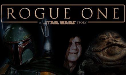 Gościnne łotry, czyli cameo w Rogue One