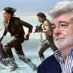Czy Rogue One przypadł do gustu George'owi Lucasowi?