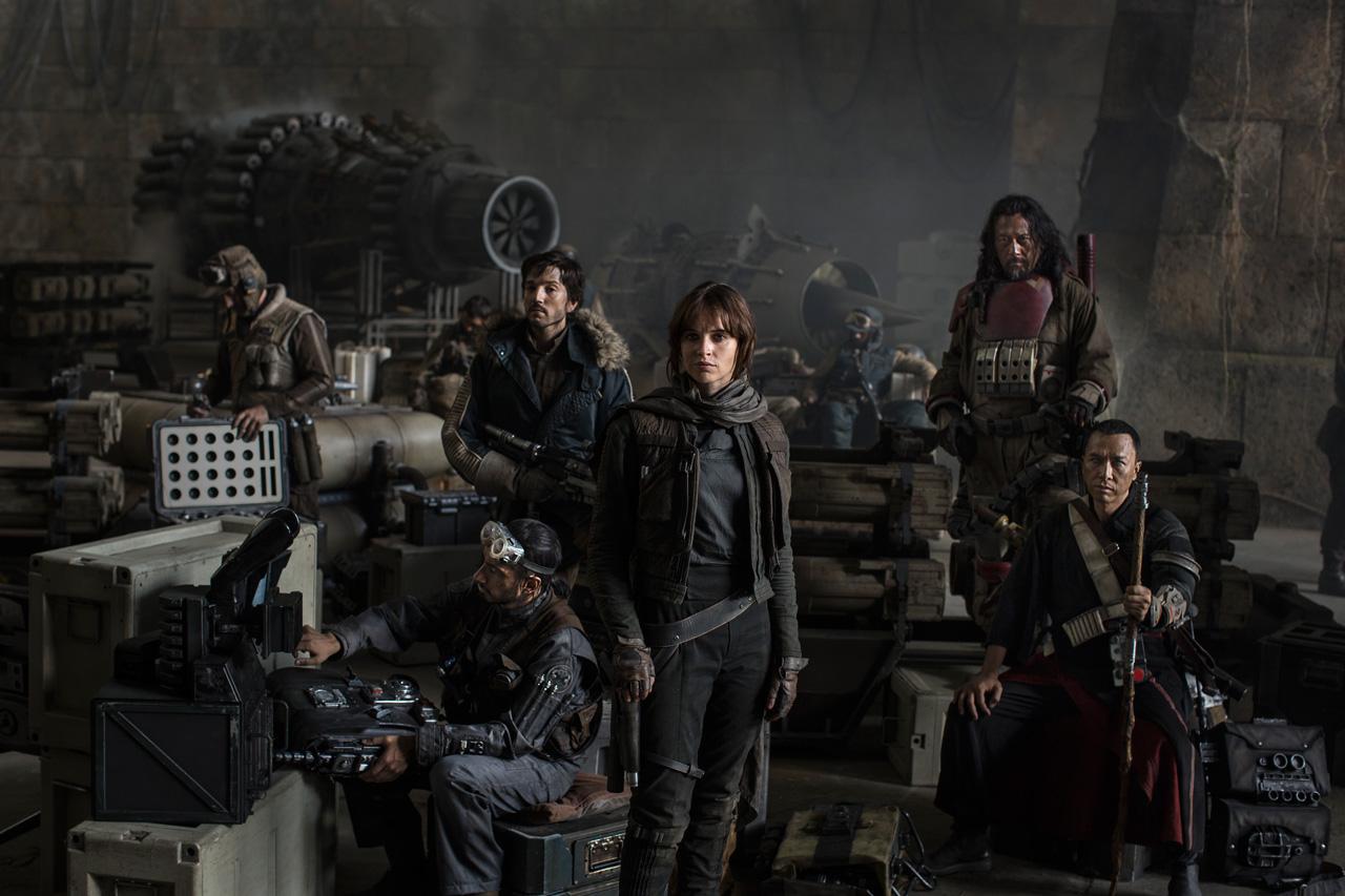 Star Wars Przeznaczenie 2017