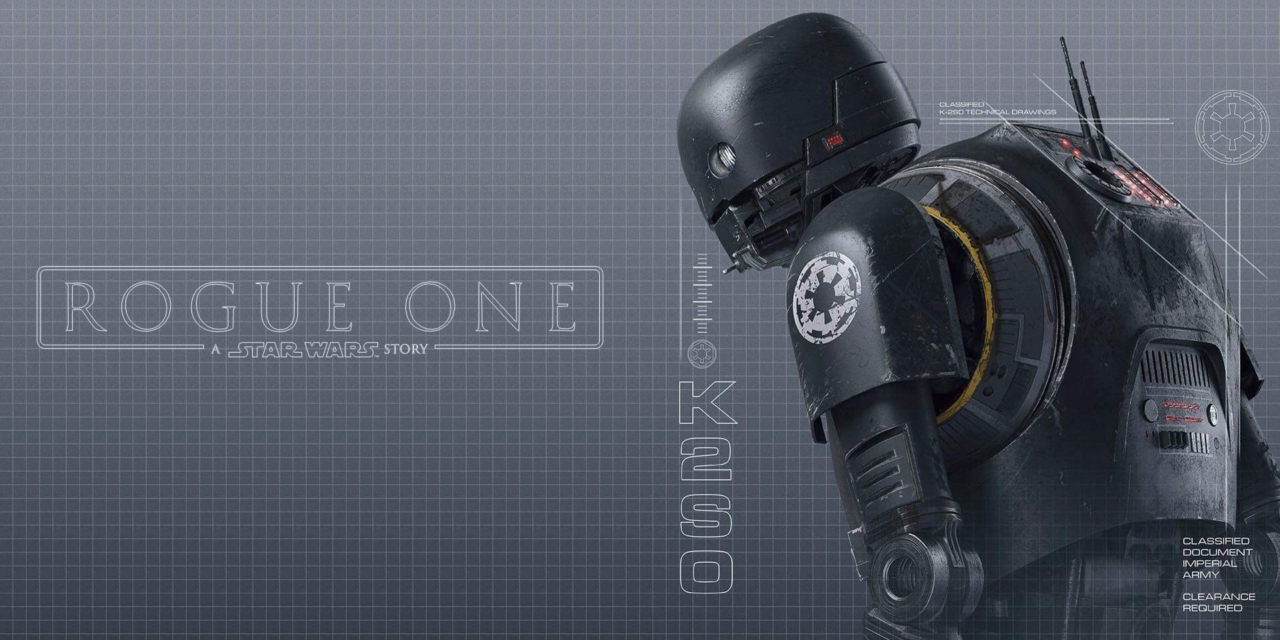 K-2SO dostępny w Galaxy of Heroes