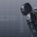 K-2SO dostępny w Galaxy of Heroes