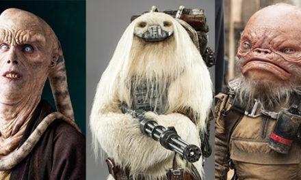EW ujawnia nowe postacie z Rogue One