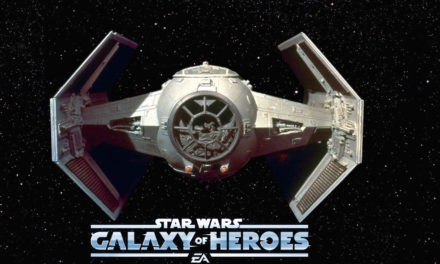 NEWS: Kolejne eventy w Galaxy of Heroes