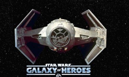 NEWS: Kolejne eventy w Galaxy of Heroes