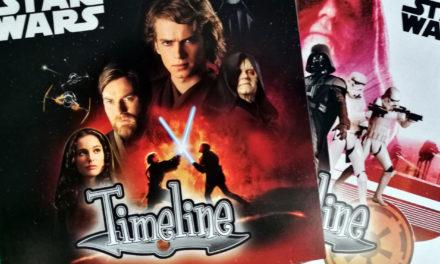 Recenzja gry – Timeline: Star Wars