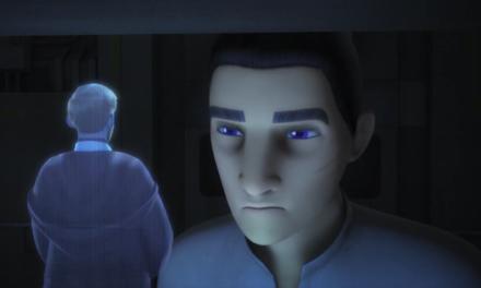 PILNE! Nowy trailer Star Wars: Rebels!