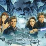 Epizody VII-IX według wizji George'a Lucasa