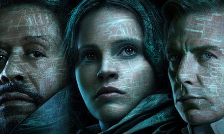 Wpływy z Rogue One przekroczyły 700 mln dolarów