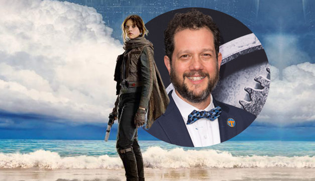 "RECENZJA – ""Rogue One: A Star Wars Story – Soundtrack"""