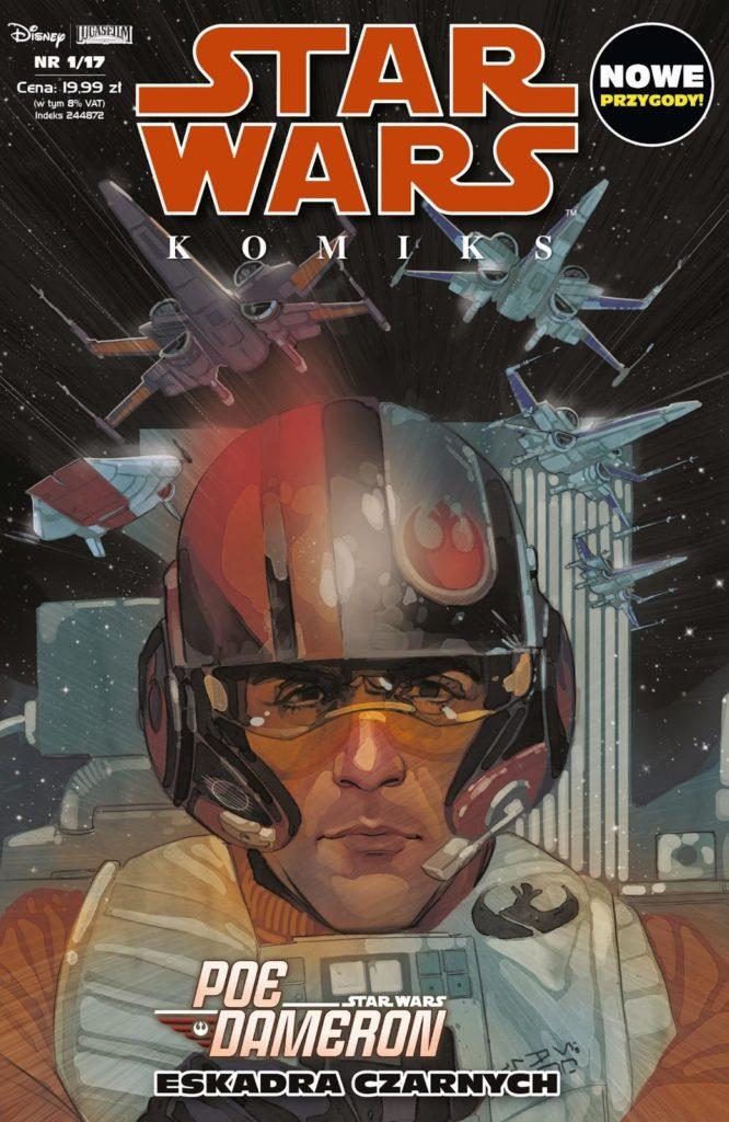 Star Wars Komiks 1/2017