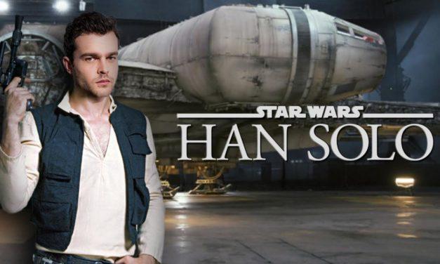 Han Solo zadebiutuje jednak w grudniu?