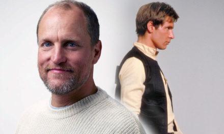 Woody Harrelson z dużą rolą w filmie o Hanie Solo?