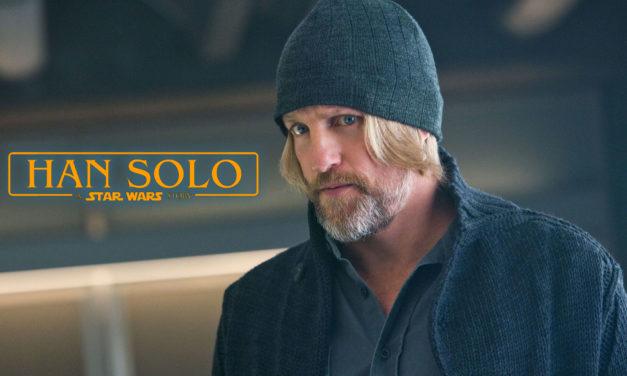 Woody Harrelson o swojej roli w Hantologii