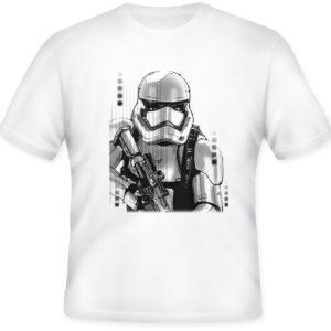 koszulka Stormtrooper