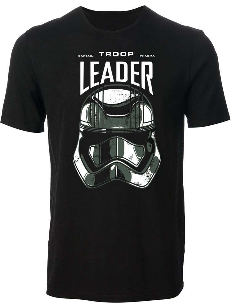 Koszulka Troop Leader
