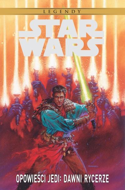 Opowieści Jedi Dawni Rycerze