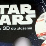 RECENZJA – Star Wars. Modele 3D do złożenia