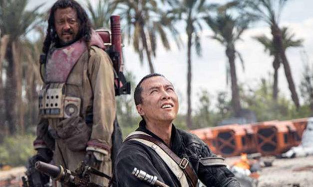 Rogue One zadebiutował w Chinach