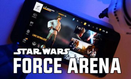 Star Wars: Force Arena – nowości i aktualizacja
